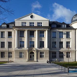 Universität Berlin Studiengänge