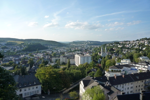 Studium in Siegen
